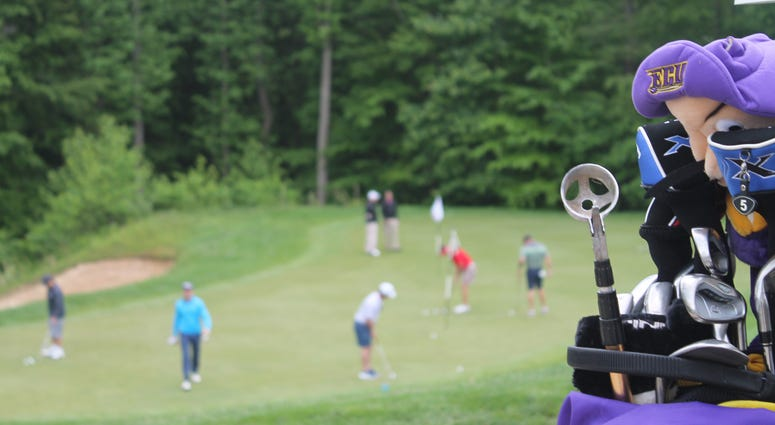 13th Annual Chenega Invitational to benefit wounded military veterans