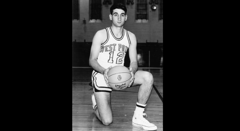 Coach Mike Krzyzewski, Army Basketball, USMA Mens Basketball, ArmyWPBasketball