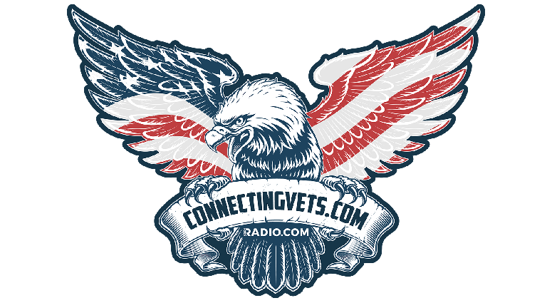 Connecting Vets Podcast Cover