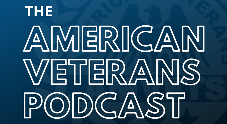 AMVETS Podcast