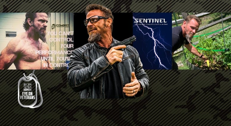 Delta Force veteran Pat McNamara is going viral with Basic Dude Stuff videos and Combat Strength Training