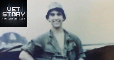 George Thomas, Vietnam Veteran