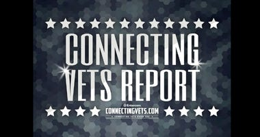 The CV Report, Service Women's Action Network, SWAN, Ellen Haring