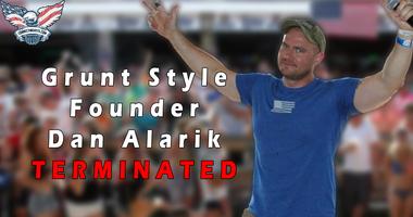 Dan Alarik Out of Grunt Style