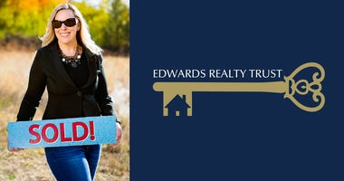 Darcey Edwards is the Founder and CEO of Edwards Realty Trust, based in Oregon