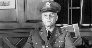 Benjamin O. Davis, Sr