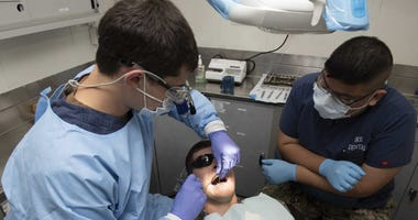 Military-dental