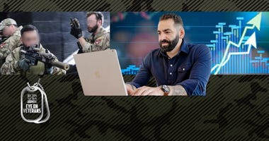 SF veteran Dan Lorenz helps you start a business and Jack Murphy talks vets failed coup in Venezuela