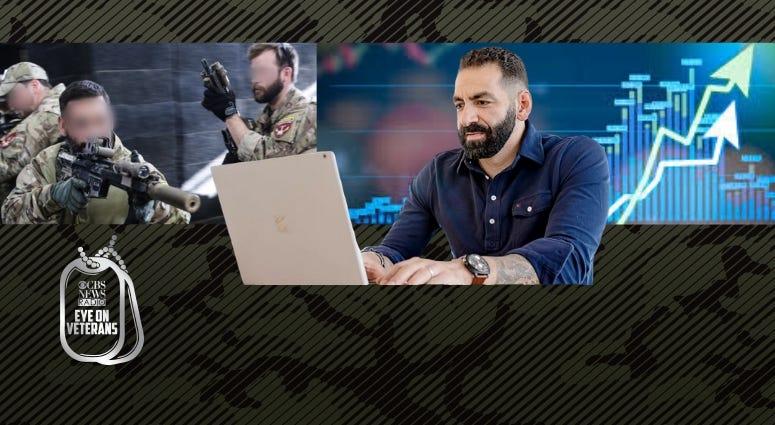 SF veteran Dan Lorenz helps you start a business and Jack Murphy talks vets failed coup in Venezuela