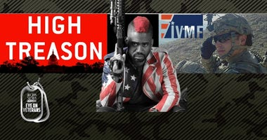 """The Marine Rapper talks Racism, Veteran/Author Sean McFate shares his new thriller """"High Treason"""" and Brian Collins tells how """"Onward to Opportunity"""" launched his career"""