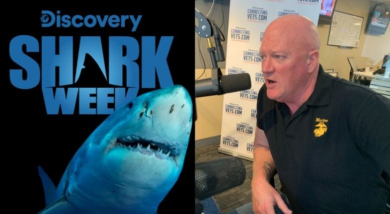 Discovery Channel's Matt Baker talks about how to find work as a professional voice over