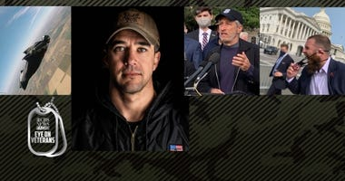 Advice from SEAL veteran Andy Stumpf and Jon Stewart fights for vets