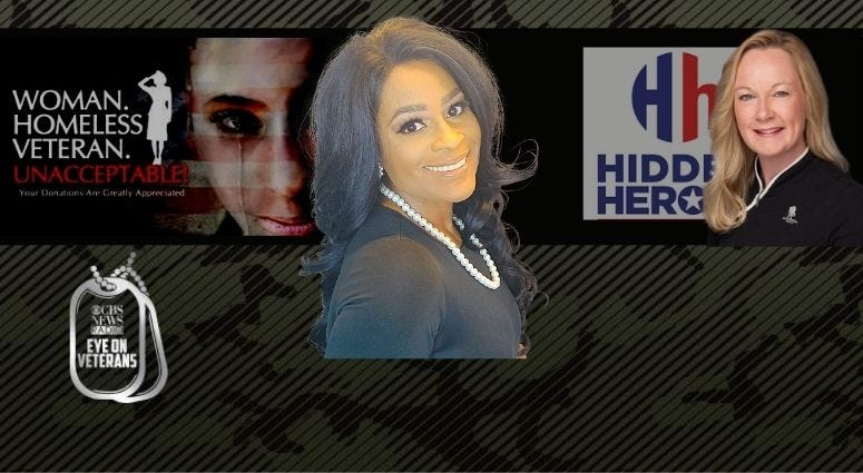 How Ms Veteran America 2020 contest is helping women veterans and the C3 program for caregivers from The Elizabeth Dole Foundation