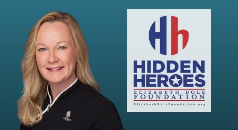 Jennifer Mackinday talks about C3 program for caregivers from the Elizabeth Dole Foundation