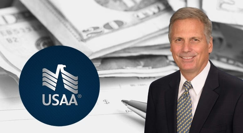 USAA makes 30M dollar donation for COVID financial assistance