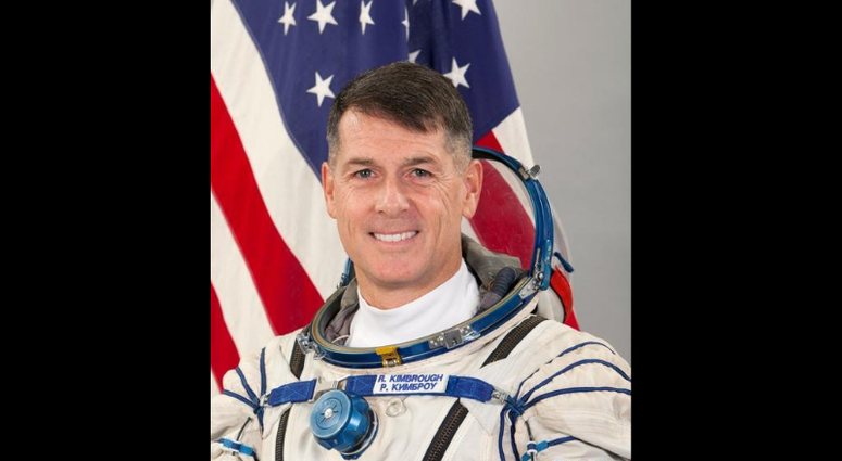 Official Portrait of U.S. Army (Ret.) and NASA astronaut Shane Kimbrough