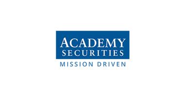 Academy Securities EOW