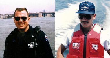Coast Guard 9/11 Heroes