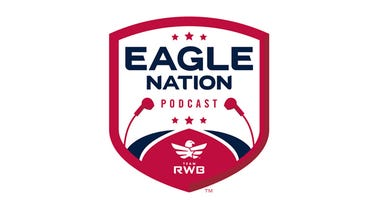 Eagle Nation Podcast