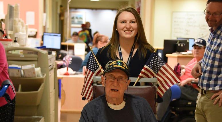 Southeastern Veterans Center