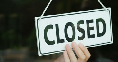 VBA closes regional offices to the public.