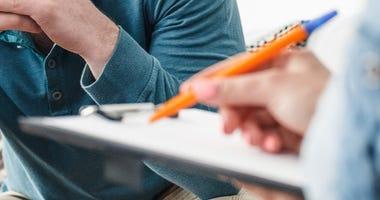 VA blog on using their mental health resources