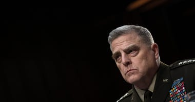 Gen. Mark Milley, CJCS
