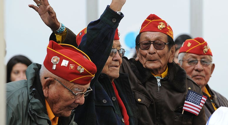 NativeVeterans