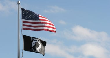 POW/MIA National Museum honors lost service members