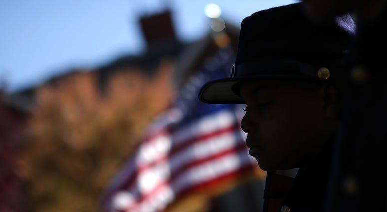 movies honoring African American veterans