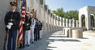 Family of WWII veteran upset over memorial chapel relocation in Rhode Island.