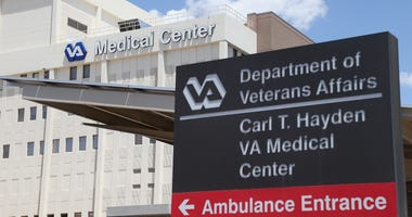 AZ VA hospital