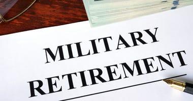RetirementPension