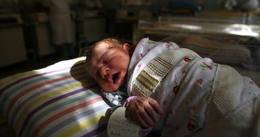 Afghanistan Maternity Clinic