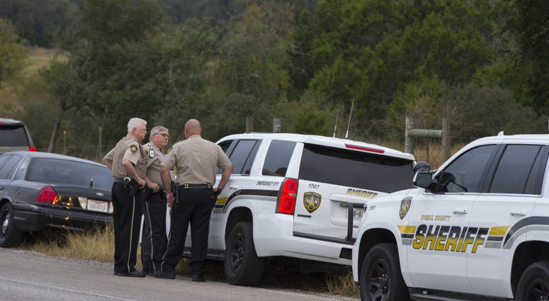 Texas Sheriffs