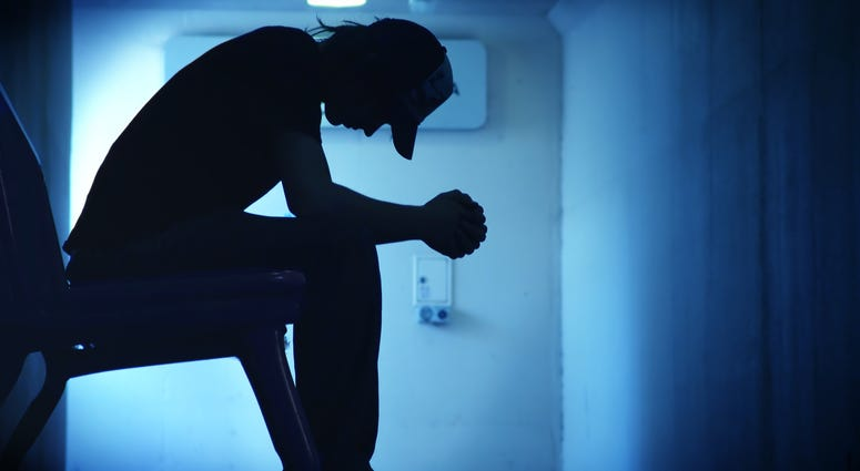 Addiction and isolation