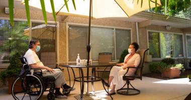 Hawaii Veterans Home