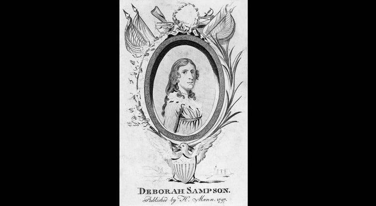 DeborahSampson