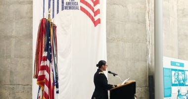 WIMSA Veterans Day
