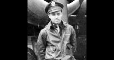 U.S. Army Air Forces 1st Lt. Ernest L. Roth, 20, of Los Angeles, killed during World War II, was accounted for on Feb. 4, 2020