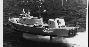 USS High Point