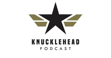 Knucklehead Podcast