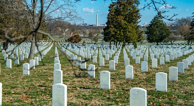 Arlington National Cemetery expansion gets county okay ...