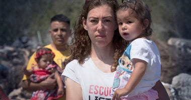 'Marcos Doesn't Live Here Anymore': PBS doc features Marine veteran fighting for her deported husband