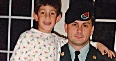 Green Beret Michael Taylor