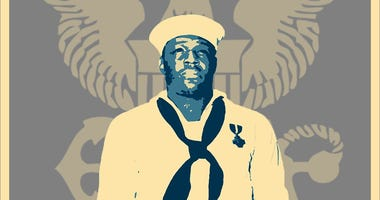Interesting facts about Doris Miller