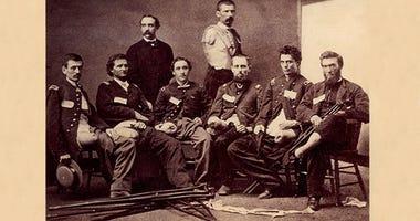 Civil War Amputees