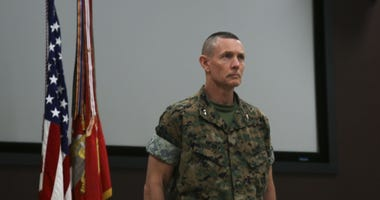 Gen. Neary