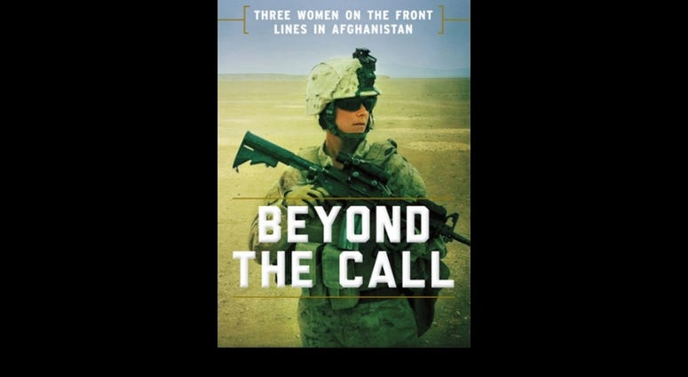 """Beyond the Call,"" by Eileen Rivers"