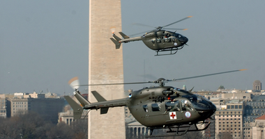 DC NG Helicopters